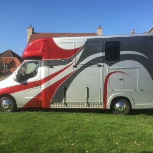 ASCOT 2 New Build, Vauxhall Movano 65 Reg , £ 25,950 + vat ,3.5 ton, Long Wheel Base, Full service history, Sat nav, Electric Pack , Air Con
