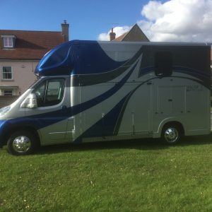 ASCOT 2, 3.5 Ton, New Build Weekender,  Peugeot Boxer 13 Reg  ,  £ 26,950 ONO  ,Full service record   LWB,  Separate  living , Sat Nav,Air Con,Sleeps 4  Full service record , New Mot  Electric Pack