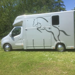 Ascot 2 Renault Master 16 Reg, 3.5 Ton, £ 26,950, Separate day living, Leather Upholstery , Sat Nav, Air Con, Bluetooth, ABS.  Sleeps 2, Sat Nav,Air Con, Electric Pack Separate Day Living,